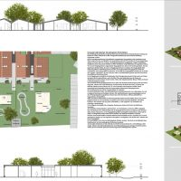 Kindergarten Emlichheim Plan 3